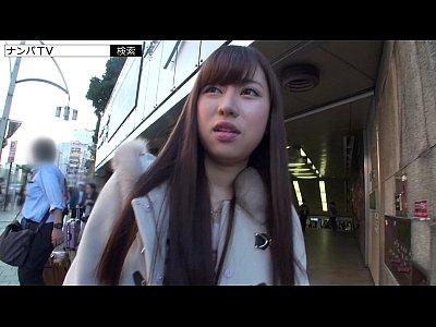 【ナンパTV】200GANA-350 - マジ軟派、初撮。251 in上野 チームN - りんか 20歳 大学生 XVIDEOS