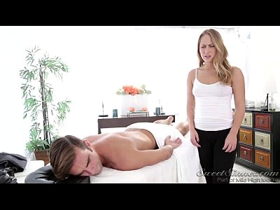 Training vid: The Masseuse 8 » Порно фильмы онлайн, Full length porn movies, Free Porn Movies, Free Porn Vid