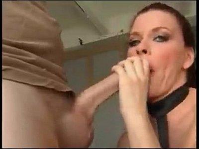 Holding his Cum... Morning Handjob with Big Load! LSL #05