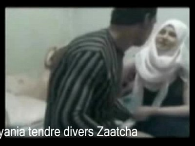 Salace video: Sexe Ratiba zayania tendre divers zaatcha