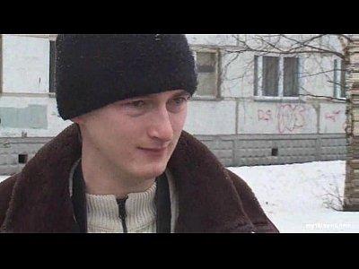 الحقيقي 18y الروسي الهواة المراهقين