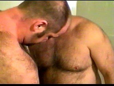 gay mature barbus