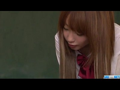 Nipples Asian Japanese video: Japanese schoolgirl with a flute in her pussy - www.CherryCam.xyz