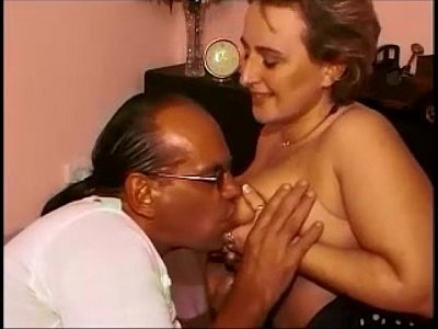 Blonde Milf Chubby video: WILD GIRLS OVER 60 SCENE #3