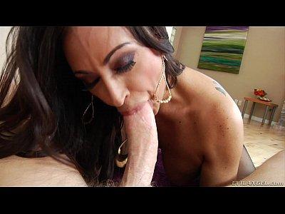 Pov Blowjob porno: Claudia Valentine Hot POV Sucking