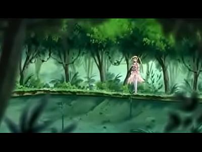 15美少女漂流記OVA Volume1画像[1]