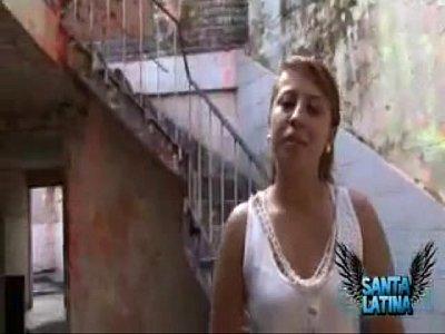 colombiana casting