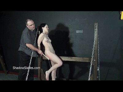 Sexy Latina Shemale Gets Ass Split by Ramons Monster Cock