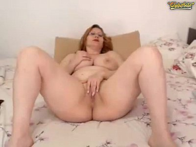 Boobs Glasses Milf video: Sexy Lorelle (Mariana Dumitru) - Live Show 17 April 2015