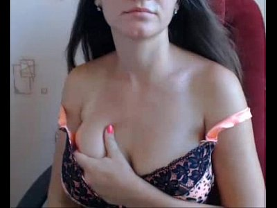 Mulher Peladinha Na Webcam