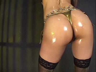 Asiatique Bikini Club video: OBED Club Sexy Dance Vol.3 - Ren Hitomi-FX