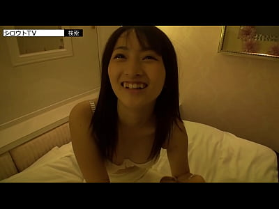 【シロウトTV】超SSS級美少女 ふうか 19歳 女子大生 素人AV体験撮影742
