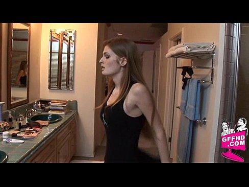 оргазм от секс машин видео