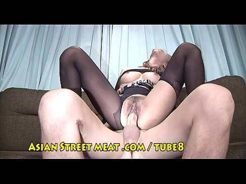 11 min Asian Girl Stockings bangbros.com