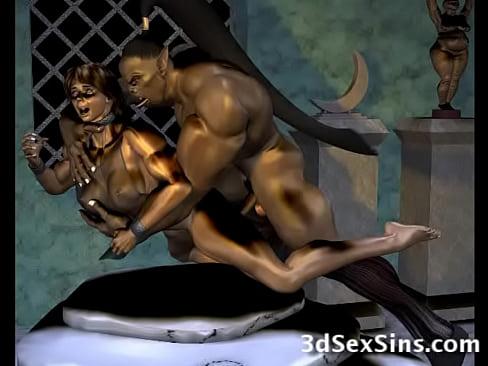 3D Sinful Babes [変態アニメポルノ 3D Porn HentaiPornTube.net]