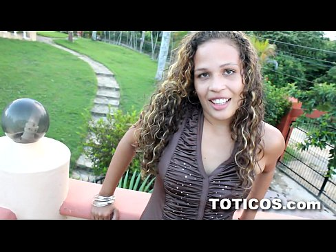 Mulatto dominican women republic