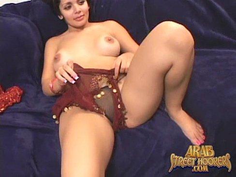 Nude prostitute in arab