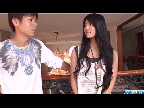 SEXO COM IRMA JAPONESA INOCENTE