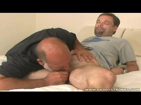 Josh And Lars Daddy Sucks Dick