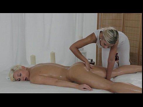 lunch tantra massage blond