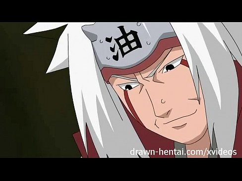Naruto Hentai - Dream sex with Tsunade