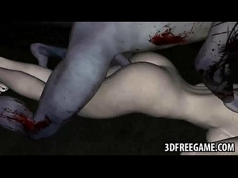 Zombie Sex Stories