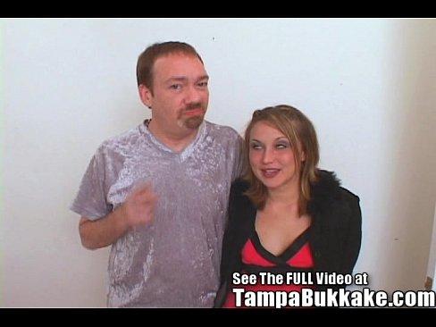 bukkake tampa Kym from