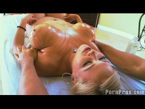 Leed's Oily Massage Happy Ending! 1