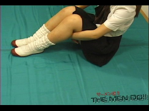 Bukkake Highschool Lesson 4 3/4 Japanese uncensored blowjob