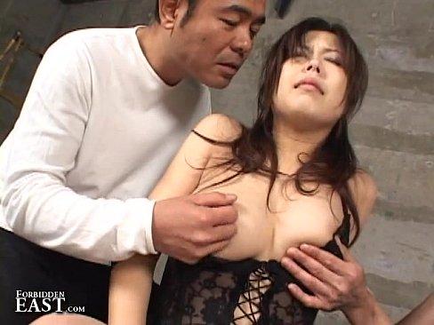 Uncensored Amateur Japanese Backroom Sex