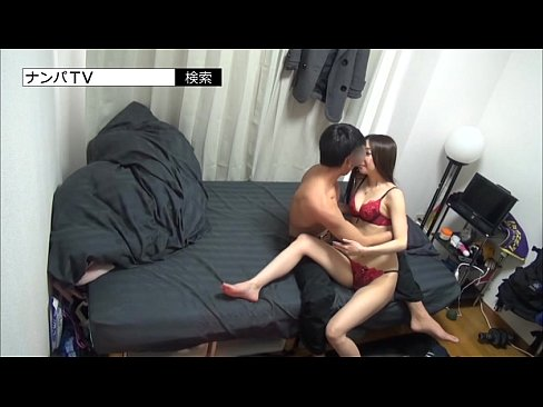 <素人動画>ナンパでゲッ...