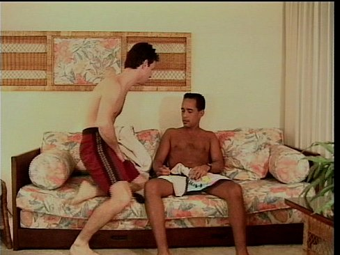 Legends Gay Macho Man Island Fever 02 scene 4