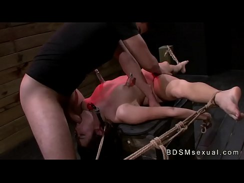 Would Throat fucked submission