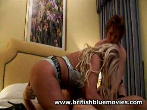 British MILF Lesbians 3some