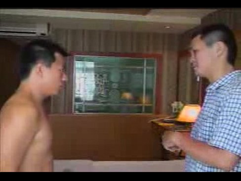 Underwear model Taiwanese Gay Porn