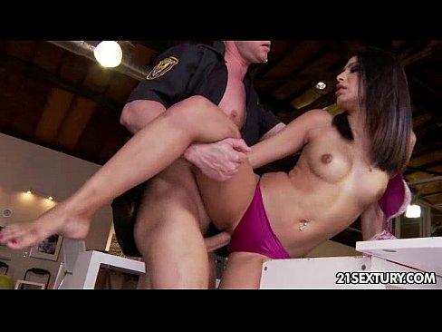 Pink Hot Slut Fucking For 21sextury Porn Site