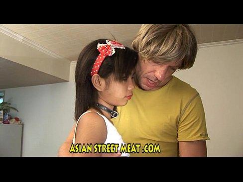 Corona Asian Corruption Cutie