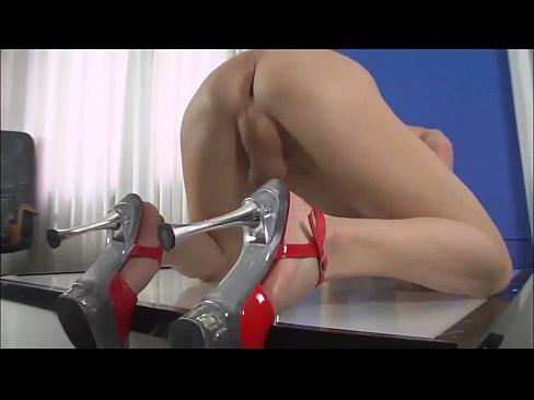 Latina shemale ejaculation