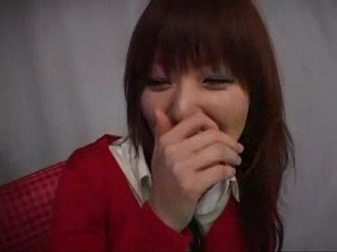 【無料エロ動画】S級素人会話物に出演してくれた姉さんにゼロ距離で一人...