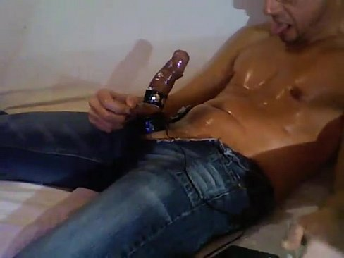 estim sex penis verstecken