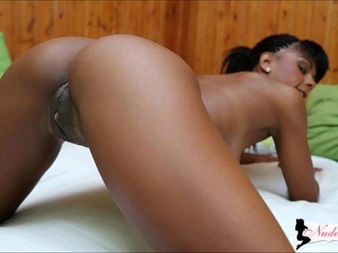 Negra Da Xoxota Deliciosa