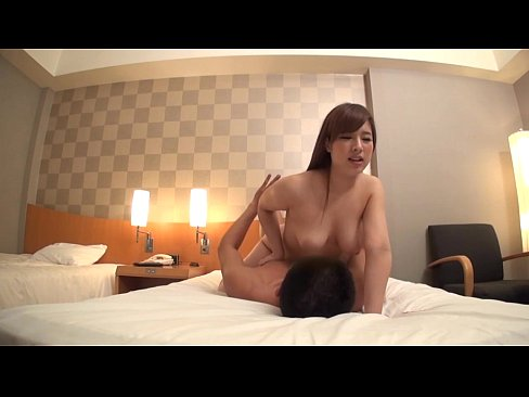 Gカップ素人娘とセックス体験!パイズリ、クンニetcめちゃ濃厚ですw