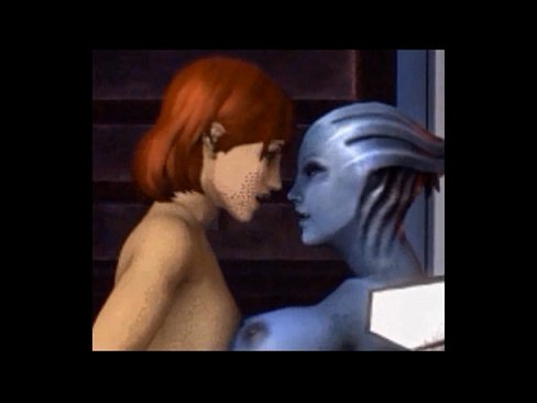 Answer matchless... Mass effect sex stories opinion already