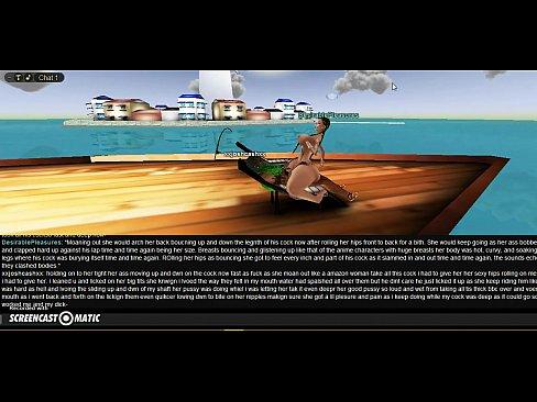 ДП взрыва лодка