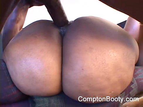 Cherokee d ass anal creampie
