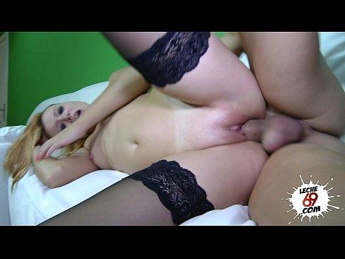 Latina Fazendo Sexo Brutal E Gritando Muito