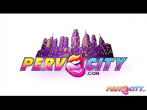 PervCity Holly Michaels Demands Anal