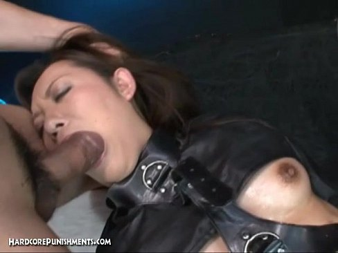 Bondage sex videos