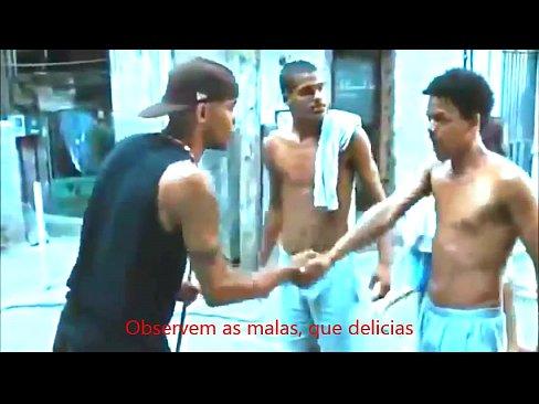 Marcelo Melo Junior pelado em vídeo