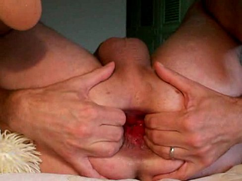 gay anal insertion photo № 337210